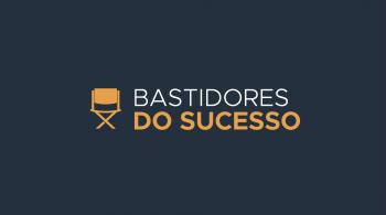 LOGO BASTIDORES DO SUCESSO COM FUNDO